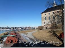 Akershus i Oslo