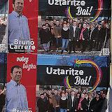 Ustaritz capitale du Labourd