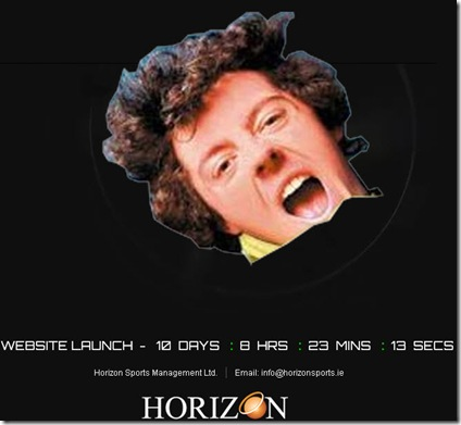 horizon rory