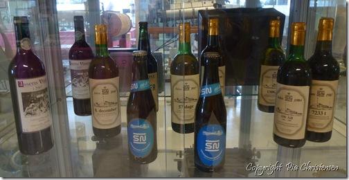 SN øl og vin
