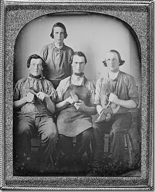 Shoemakers image, Library of Congress http://www.loc.gov/pictures/