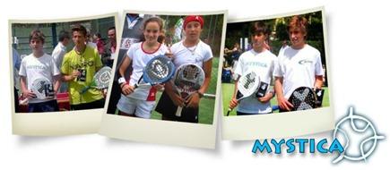 Éxito de MYSTICA en el TyC Premium celebrado en Badajoz del 4 al 6 de mayo 2012.