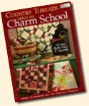 Country Threads goes Charm School
