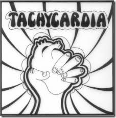 tachycardia, rapid heart beating