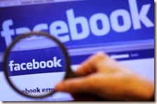 Privacy a rischio su Facebook
