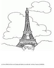 torre eiffel colorear (2)