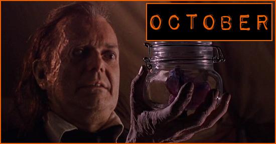October ban