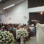Posse de Padre Cid - Paróquia Santa Rosa de Lima