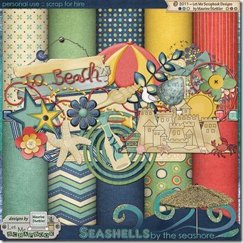 LetMeScrapbook_Seashells_Preview