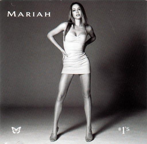 mariah carey 1 s jpg mariah carey 1 s 新選 11 17 專輯封面 1998