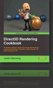 7101OT_Direct3D Rendering Cookbook