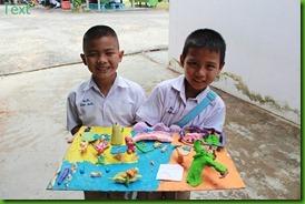 โรงเรียนบ้านหนองตาไก้ตลาดหนองแก34วิชาการ ระดับศูนย์ 2554