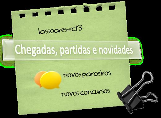 Lassoares-rct3 (Notícias do blog)