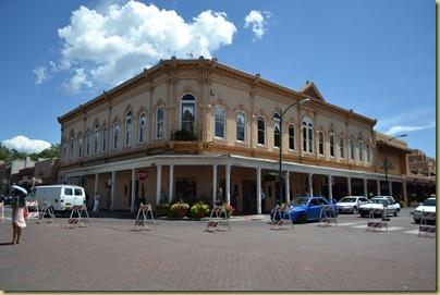 Santa Fe Square-1