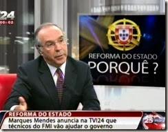 FMI vai ajudar o governo. Set.2013