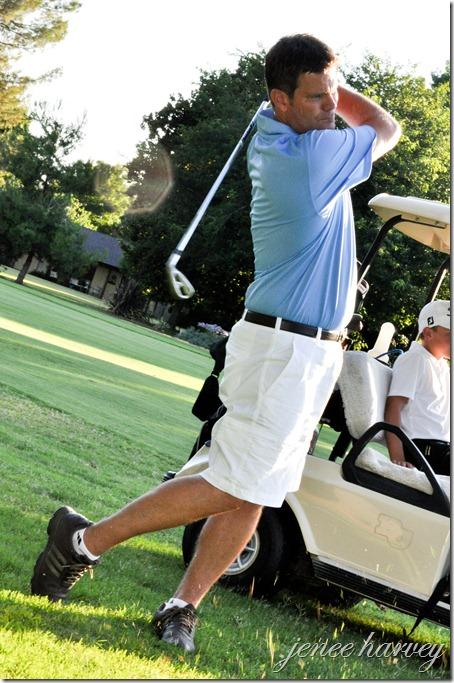 Stilwell Boys, golf-40