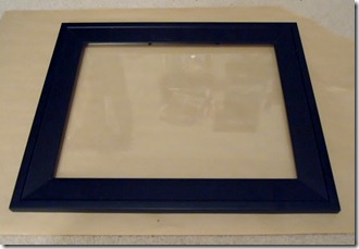 Frame to Tray Transformation