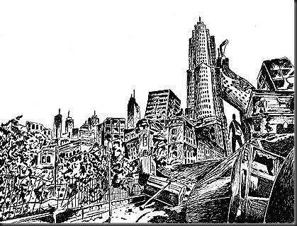 ciudad y caos
