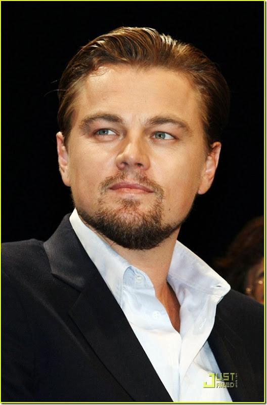 Leonardo Wilhelm DiCaprio  (53)