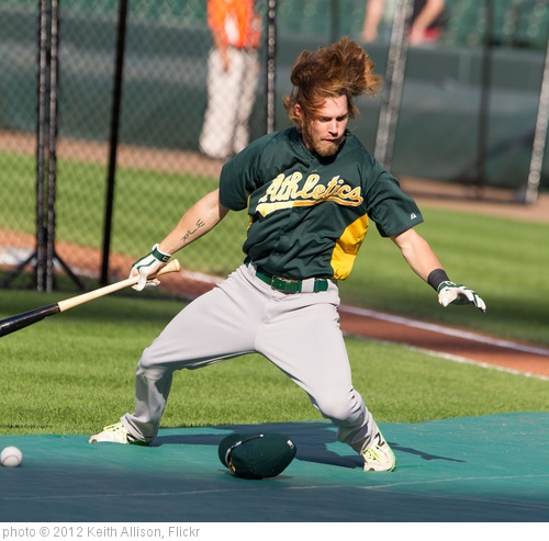 'Josh Reddick' photo (c) 2012, Keith Allison - license: http://creativecommons.org/licenses/by-sa/2.0/