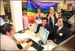 casamento gay GO