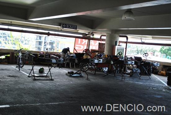 CityKart Racing Makati26
