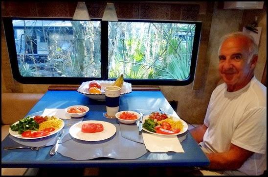 04 - Perfect Summer Dinner