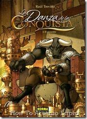 La Danza de la Conquista Volumen 2
