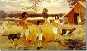 Neolitico: La Domesticacion de Plantas y Animales