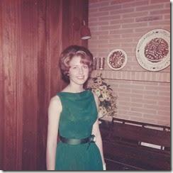 Junior Prom 1962