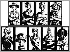 one-piece-mugiwara-pirates-wallpaper-black-white-download-one-piece-wallpaper.blogspot.com