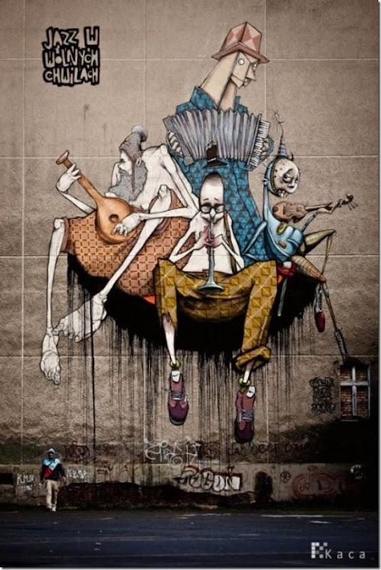 Arte de rua pelo mundo (4)