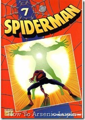 P00008 - Coleccionable Spiderman #7 (de 50)