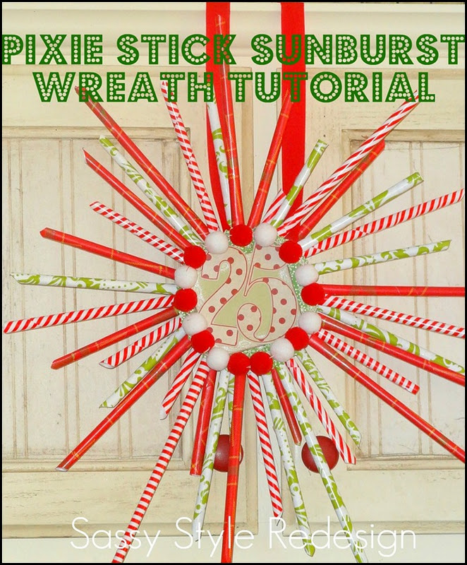pixie stick wreath cover pic