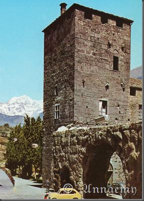 porta praetoria