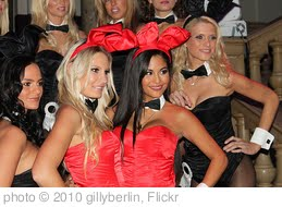 'Playboy Club Tour 2010' photo (c) 2010, gillyberlin - license: http://creativecommons.org/licenses/by/2.0/