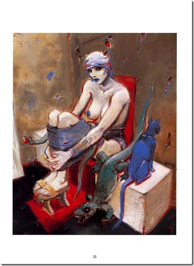 azul sangre - bilal 1