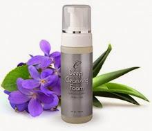 C7 Deep Cleansing Foam / C7 Пенка для глубокого очищения кожи