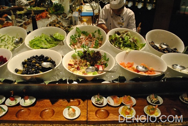 Seven Corners Dinner Buffet 13