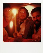 jamie livingston photo of the day December 31, 1984  ©hugh crawford
