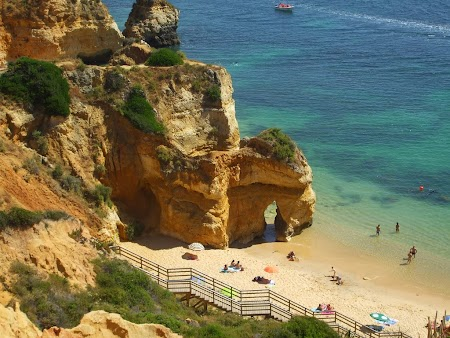 Free things to do in the Algarve