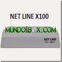 AZPLUS NETLINE X100