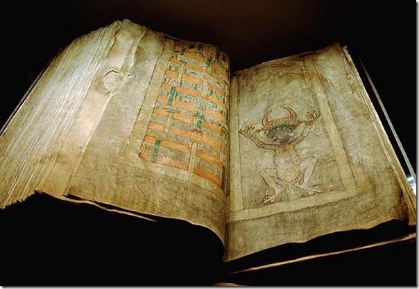 Codex-Gigas-la-Biblia-del-Diablo-Wikimedia-Commons
