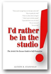 art marketing book