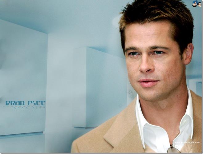 Brad Pitt (10)