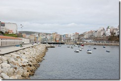 Oporrak 2011, Galicia -Malpica  13
