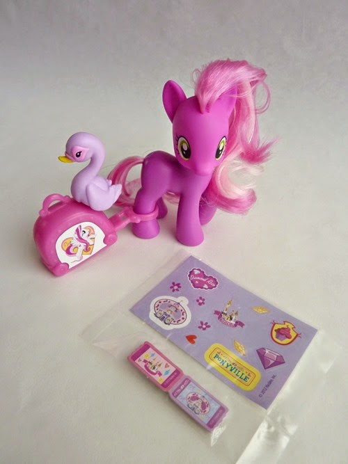 my little pony hasbro 05