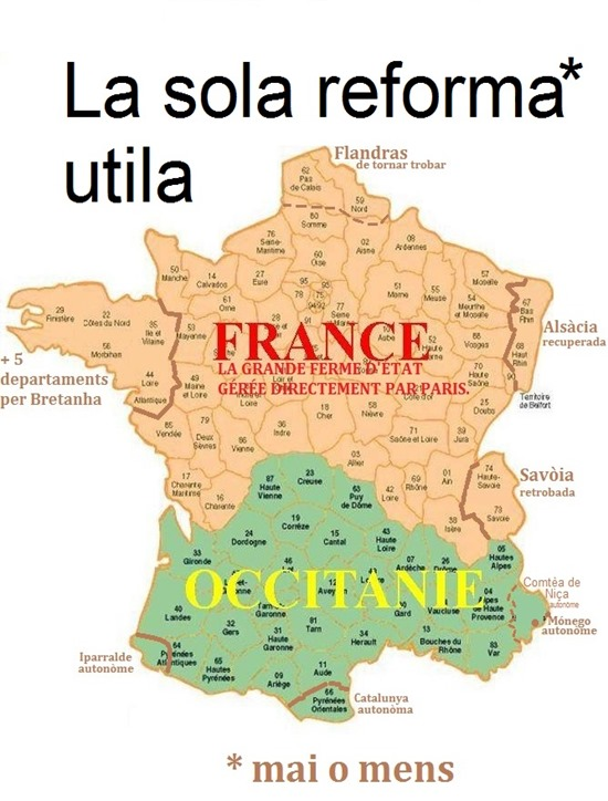 mapa reformada realament