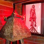 Amsterdam Torture Museum in Amsterdam, Noord Holland, Netherlands
