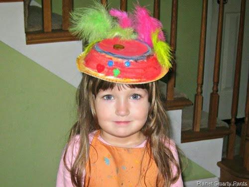 Thanksgiving-Hat